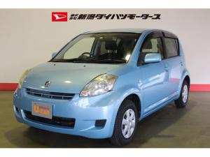 トヨタ パッソ X アドバンスドエディション キーレス CDデッキ