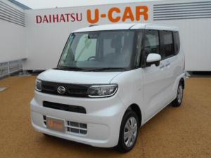 ダイハツ タント X  SAIII  4WD