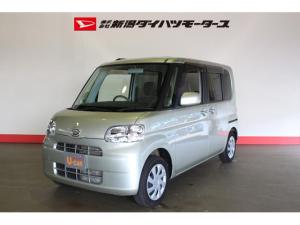 ダイハツ タント L キーレス CDデッキ付 4WD