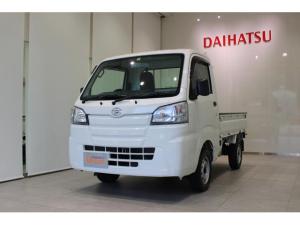 ダイハツ ハイゼットトラック スタンダード 4WD 4速オートマチック エアコン パワステ