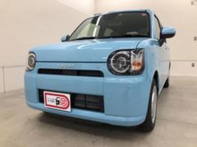 トコット X SA3 爽やかな色味のお車で快適なドライブを〜♪