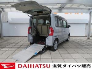ダイハツ タント スローパー LSA リヤシート付き 車いす仕様車