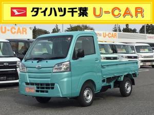 ダイハツ ハイゼットトラック スタンダード 農用スペシャルSAIIIt 4WD カラーP
