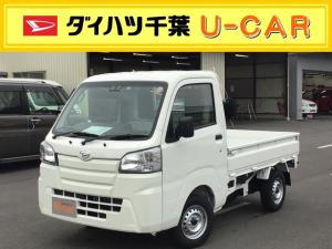 ダイハツ ハイゼットトラック スタンダード 農用スペシャルSAIIIt 4WD/マニュアル