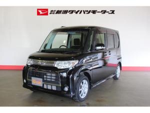 ダイハツ タント カスタムXスペシャル 4WD