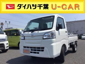 ダイハツ ハイゼットトラック スタンダード 農用スペシャルSAIIIt マニュアルエアコン