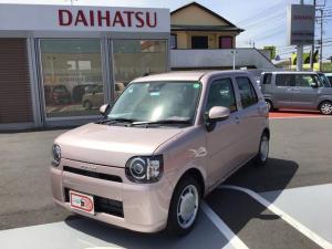 ダイハツ ミラトコット G リミテッド SAIII 社用車UP車