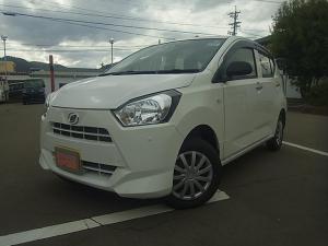 ダイハツ ミライース L SAIII 4WD CVT CD スマアシ キーレス
