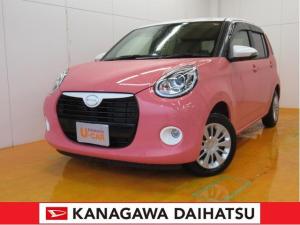 ダイハツ ブーン スタイル SAIII -サポカー対象車- スマアシ ナビ