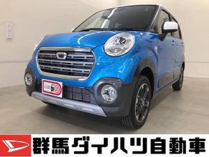 ダイハツ キャスト アクティバG VS SAIII届出済み未使用車