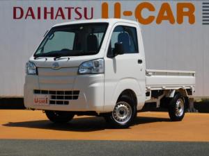 ダイハツ ハイゼットトラック スタンダードSAIIIt 走行距離5,580km 4WD