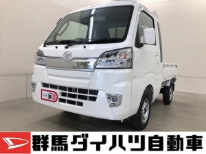 ダイハツ ハイゼットトラック ジャンボ 4WD 5速マニュアル