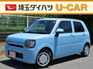 ダイハツ ミラトコット G リミテッド SAIII・デモカーUP・走行1271キロ