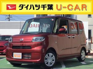 ダイハツ タント L UGP 社用車UP