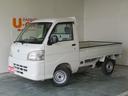 ダイハツ/ハイゼットトラック エアコン・パワステ スペシャル 4WD 5速MT