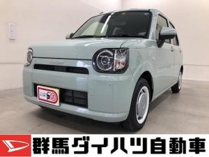 ダイハツ ミラトコット X SAIII 元社用車レンタカー