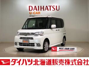 ダイハツ タント Gスペシャル 4WD