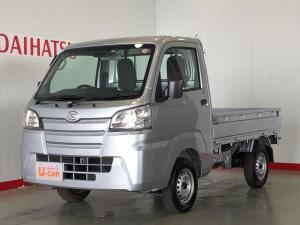 ダイハツ ハイゼットトラック スタンダードSAIIIt 4WD AT車
