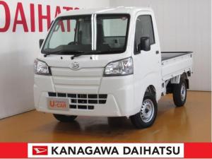 ダイハツ ハイゼットトラック スタンダードSAIIIt -サポカー対象車- スマアシ
