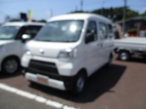 ダイハツ ハイゼットカーゴ スペシャルSA3/4WD/AT車