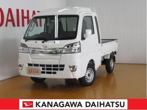 ダイハツ ハイゼットトラック ジャンボSAIIIt -サポカー対象車- パワーウインドウ