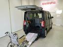 ダイハツ/タント スローパーX SA2 車いす移動車 消費税非課税