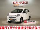ダイハツ/ミライース L SAIII 4WD CD