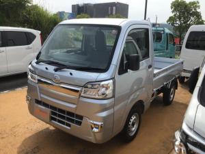 ダイハツ ハイゼットトラック スタンダード 2WD 5速マニュアル車