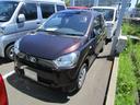 ダイハツ/ミライース L SA3/ 2WD / CVT車 / オーディオレス車