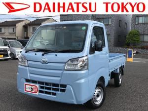 ダイハツ ハイゼットトラック スタンダードSAIIIt リースアップ車 2WD4速オートマ
