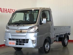 ダイハツ ハイゼットトラック エクストラ SAIIIt 4WD 4AT