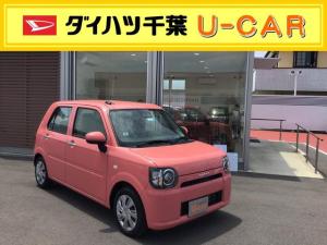 ダイハツ ミラトコット L SAIII 社用車UP車 キーレス