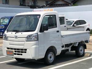 ダイハツ ハイゼットトラック スタンダードSA3t 4WD 5速MT