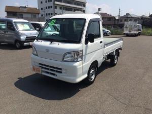 ダイハツ ハイゼットトラック エアコン・パワステ スペシャル
