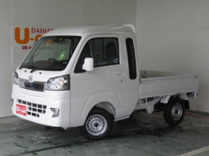 ダイハツ ハイゼットトラック ジャンボSAIIIt 4WD LEDヘッドライト