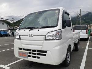 ダイハツ ハイゼットトラック スタンダード 農用スペシャルSAIIIt 5MT