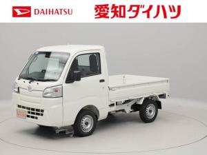 ダイハツ ハイゼットトラック スタンダードSAIIIt 走行6キロ 2WD オートマ