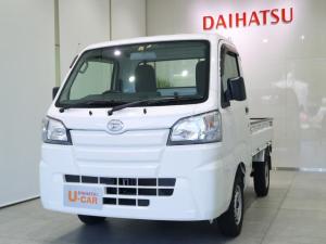 ダイハツ ハイゼットトラック スタンダード 4WD 農用スペシャル デフロック 4枚リーフ