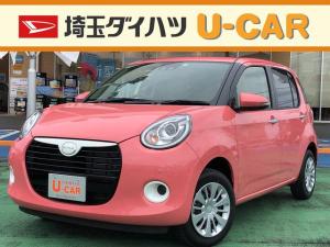 ダイハツ ブーン スタイル SAIII・デモカーUP・走行599キロ