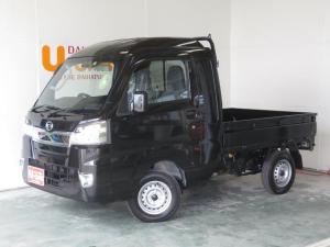 ダイハツ ハイゼットトラック ジャンボSAIIIt 4WD4速AT LEDヘッドライト