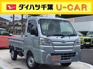 ダイハツ ハイゼットトラック スタンダード農用スペシャルSA3t 荷台作業灯/LED