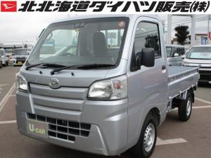 ダイハツ ハイゼットトラック スタンダードSAIIIt パートタイム4WD 4速AT
