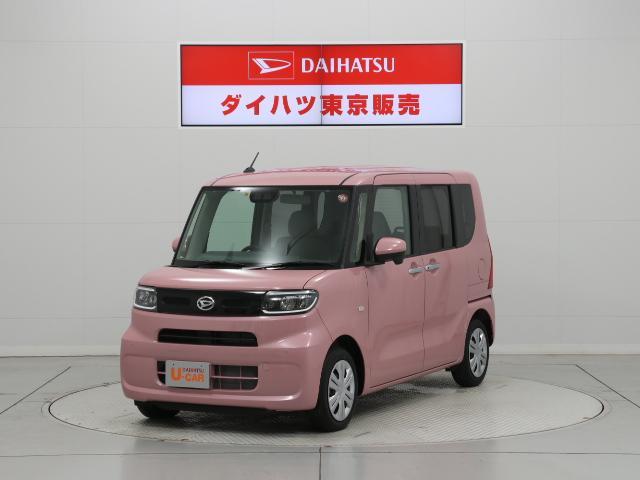 令和1年10月登録タントXモデルになります。 走行距離3828kmです。純正ワイドエントリーナビが3万円にて付きます。