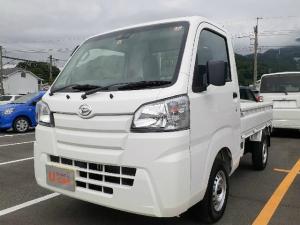 ダイハツ ハイゼットトラック スタンダード 農用スペシャルSAIIIt 4WD/5MT