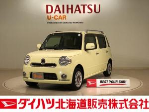 ダイハツ ミラココア ココアプラスX 4WD CD