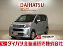 ダイハツ/ムーヴ L SAIII 4WD CD
