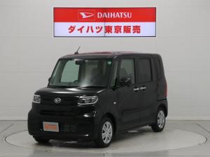 ダイハツ タント Xセレクション 純正エントリーナビ3万円限定車