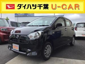 ダイハツ ミライース L SAIII 社用車UP