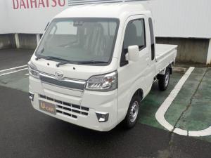 ダイハツ ハイゼットトラック ジャンボSA3t/4WD/AT車/LEDヘッドランプ付