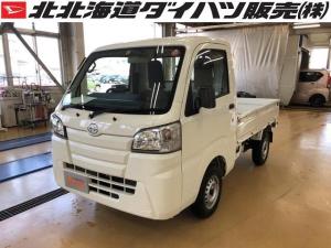 ダイハツ ハイゼットトラック スタンダード 農用スペシャル パートタイム4WD 5速MT
